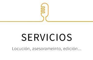 Pablo Irles: Servicios